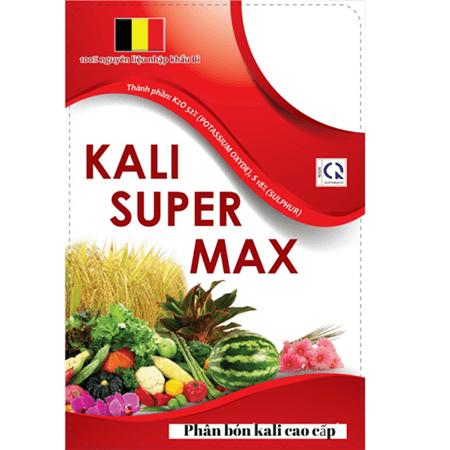 KALI SUPER MAX