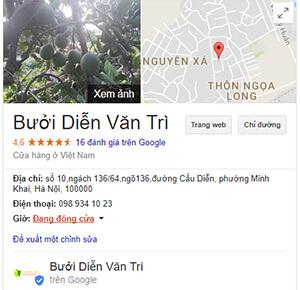 bưởi diễn ở đâu chất lượng giá cả hợp lý ở Hà Nội