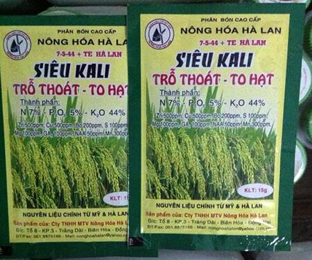 Kali 7-5-44+TE Ha lan